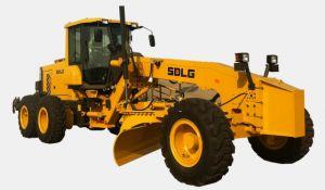 click pentru detalii: Greder SDLG G9190
