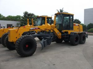 Piese utilaje ,, Greder XCMG 215 - click