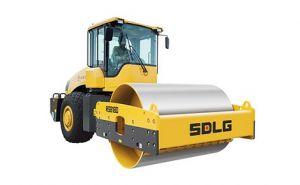 click pentru detalii: CILINDRU VIBRO COMPACTOR SDLG RS 8160
