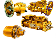 click pentru detalii: Hydraulic pumps