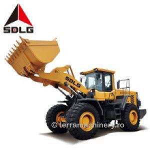Piese utilaje ,, Atasamente pentru incarcatoarele marca SDLG - click