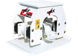 Compactoare cu placa vibranta PV